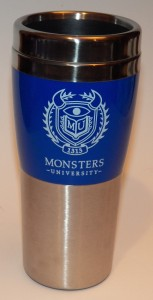 monsters university tumbler