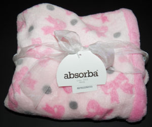 absorba-pink-bows